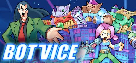 Bot Vice (Steam RU)✅ 2019