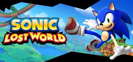 Sonic Lost World (Steam RU)&#9989 2019