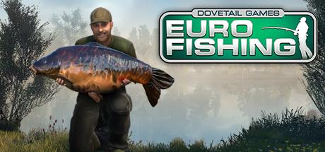 Euro Fishing (Steam RU)✅ 2019