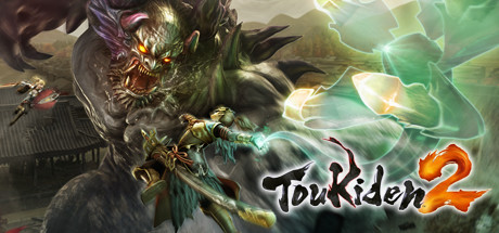 Toukiden 2 (Steam RU)✅ 2019