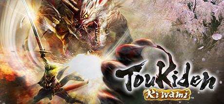 Toukiden: Kiwami (Steam RU)✅ 2019
