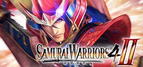 SAMURAI WARRIORS 4-II (Steam RU)✅ 2019
