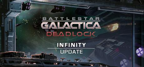 Battlestar Galactica Deadlock (Steam RU)&#9989 2019