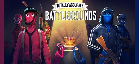 Totally Accurate Battlegrounds (Steam RU)✅ 2019