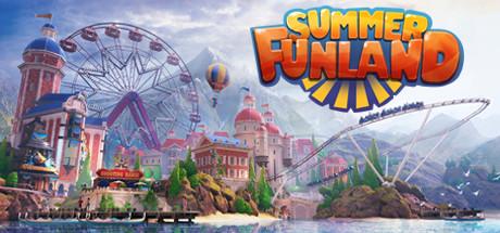 Summer Funland (Steam RU)&#9989 2019