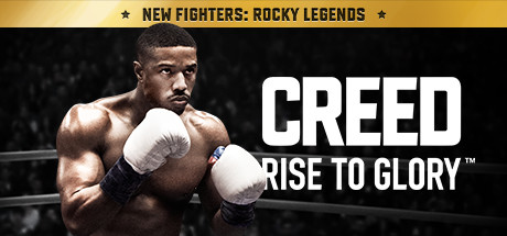 Creed: Rise to Glory (Steam RU)✅ 2019