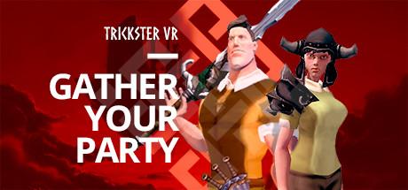 Trickster VR: Co-op Dungeon Crawler (Steam RU)&#9989 2019