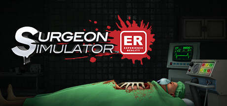 Surgeon Simulator: Experience Reality VR Steam RU&#9989 2019