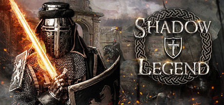 Shadow Legend VR (Steam RU)✅ 2019