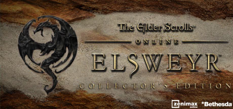 The Elder Scrolls Online - Elsweyr Digital Collector's  2019