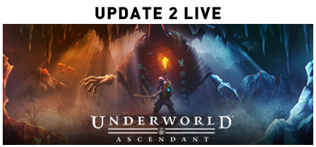 Underworld Ascendant (Steam RU)&#9989 2019