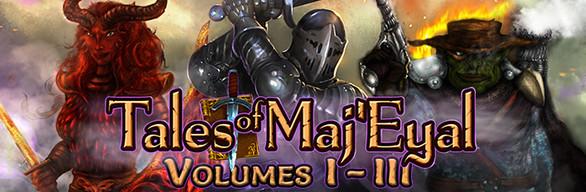 Tales of Maj'Eyal Volumes I - III (Steam RU)✅ 2019