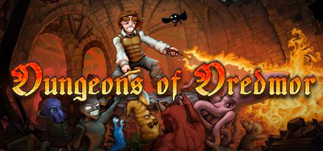 Dungeons of Dredmor (Steam RU)✅ 2019
