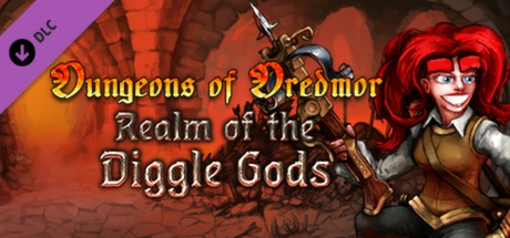 Dungeons of Dredmor Realm of the Diggle Gods (Steam RU) 2019