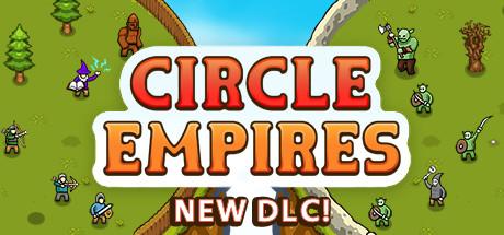 Circle Empires (Steam RU)✅ 2019