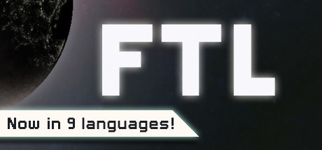 FTL: Faster Than Light (Steam RU)✅ 2019