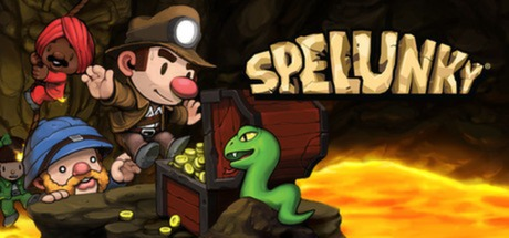 Spelunky (Steam RU)✅ 2019