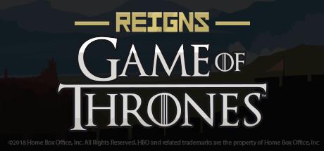 Reigns: Game of Thrones (Steam RU)✅ 2019