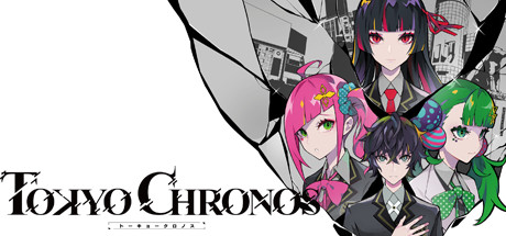 TOKYO CHRONOS (Steam RU)✅ 2019