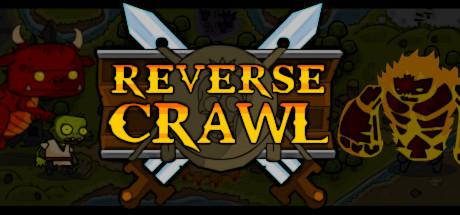 Reverse Crawl (Steam RU)✅ 2019