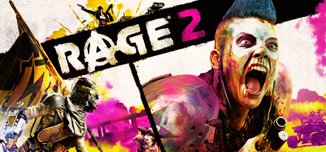 Rage 2 (Steam RU)&#9989 2019