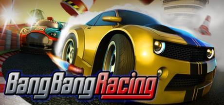 Bang Bang Racing (Steam RU)&#9989 2019
