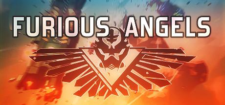 Furious Angels (Steam RU)✅ 2019