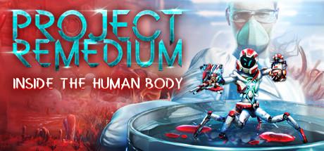 Project Remedium (Steam RU)✅ 2019