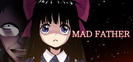 Mad Father (Steam RU)✅ 2019