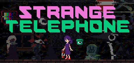 Strange Telephone (Steam RU)&#9989 2019