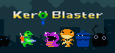 Kero Blaster (Steam RU)&#9989 2019