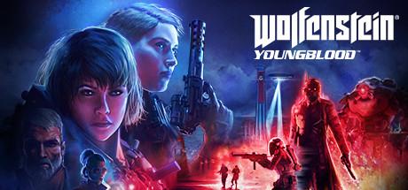 Wolfenstein: Youngblood (Steam RU)✅ 2019