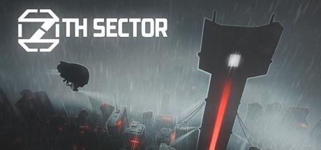 7th Sector (Steam RU)&#9989 2019