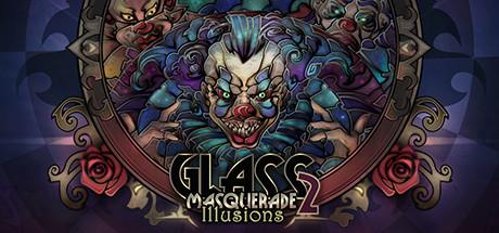 Glass Masquerade 2: Illusions (Steam RU)&#9989 2019