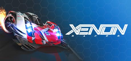 Xenon Racer (Steam RU)✅ 2019