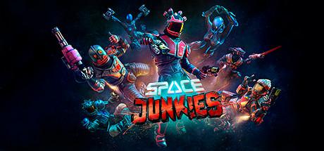 Space Junkies (Steam RU)✅ 2019