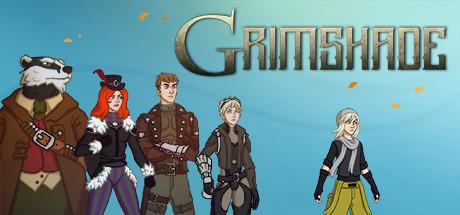 Grimshade (Steam RU)✅ 2019