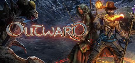 Outward (Steam RU)✅ 2019