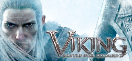 Viking: Battle for Asgard (Steam RU)&#9989 2019