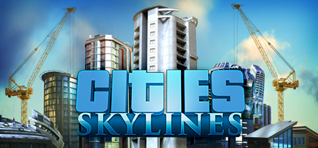 Cities: Skylines (Steam RU)✅