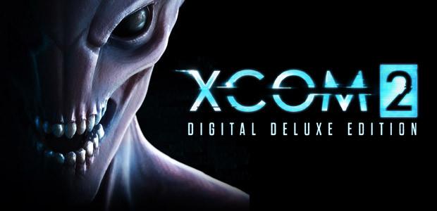 XCOM 2: Digital Deluxe (Steam RU)✅ 2019
