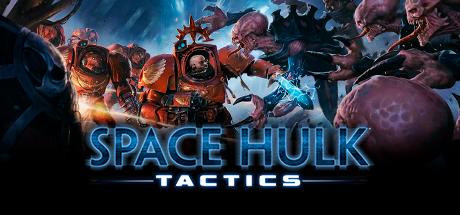 Space Hulk: Tactics (Steam RU)✅ 2019