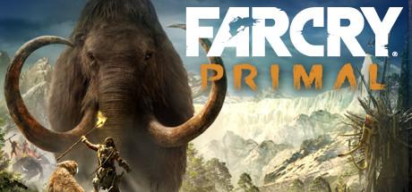 Far Cry Primal Standard Edition (Steam RU)&#9989 2019