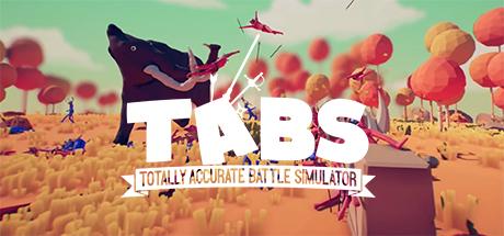 Totally Accurate Battle Simulator (Steam RU)&#9989 2019