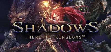 Shadows: Heretic Kingdoms (Steam RU)&#9989 2019