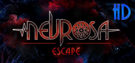 Nevrosa: Escape (Steam RU)✅ 2019