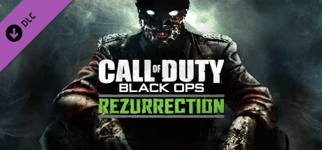 Call of Duty Black Ops Rezurrection Content Pack Steam 2019