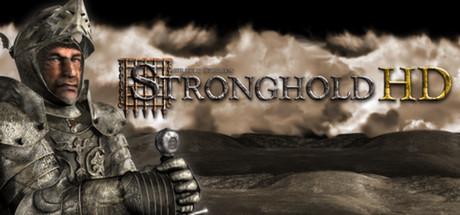 Stronghold HD (Steam RU)&#9989 2019