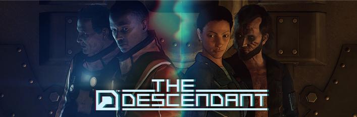 The Descendant Complete Season (Steam RU)✅ 2019