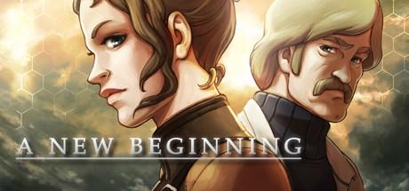 A New Beginning Final Cut (Steam RU)✅ 2019